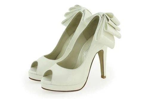 Bespoke Wedding Shoes