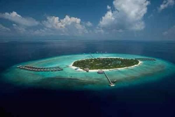 Luxury Honeymoon In The Maldives