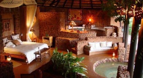 Luxury Honeymoon Safari