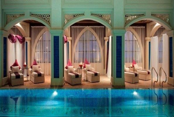 Talise Ottoman Spa Dubai Adds Romance To The Menu