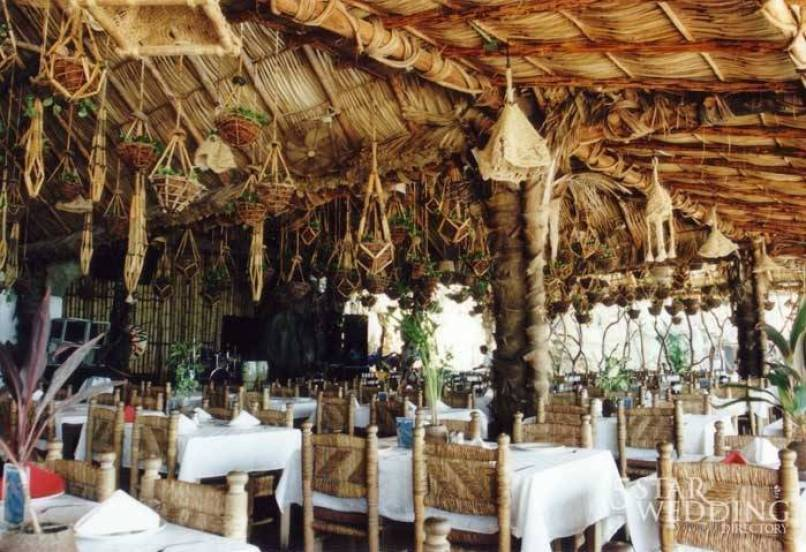 wedding in acapolca