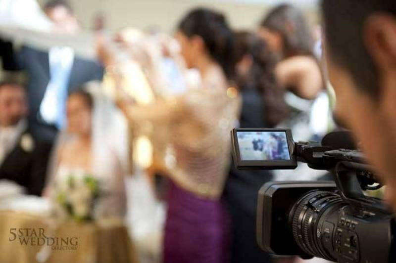 Weddings in Films
