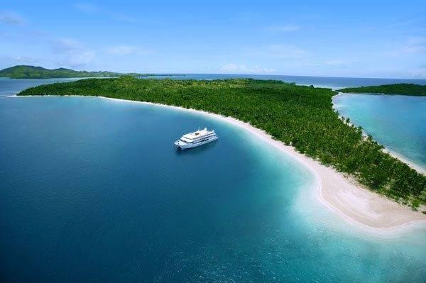 Luxury Honeymoons Fiji