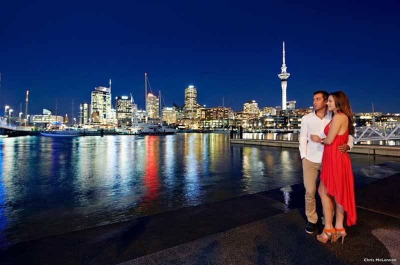 New Zealand The Perfect Honeymoon Destination 2