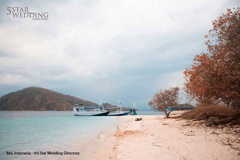 Bali Luxury Honeymoon Destinations