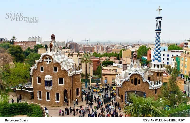 Spain: Luxury Honeymoon Destinations