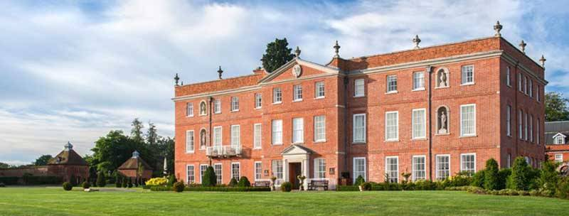 Four Seasons Hotel - Hampshire