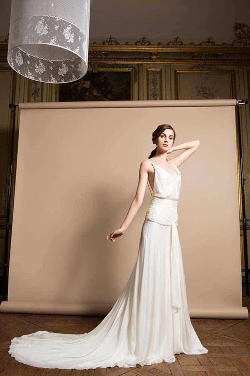 Delphine Manivet Wedding Dresses