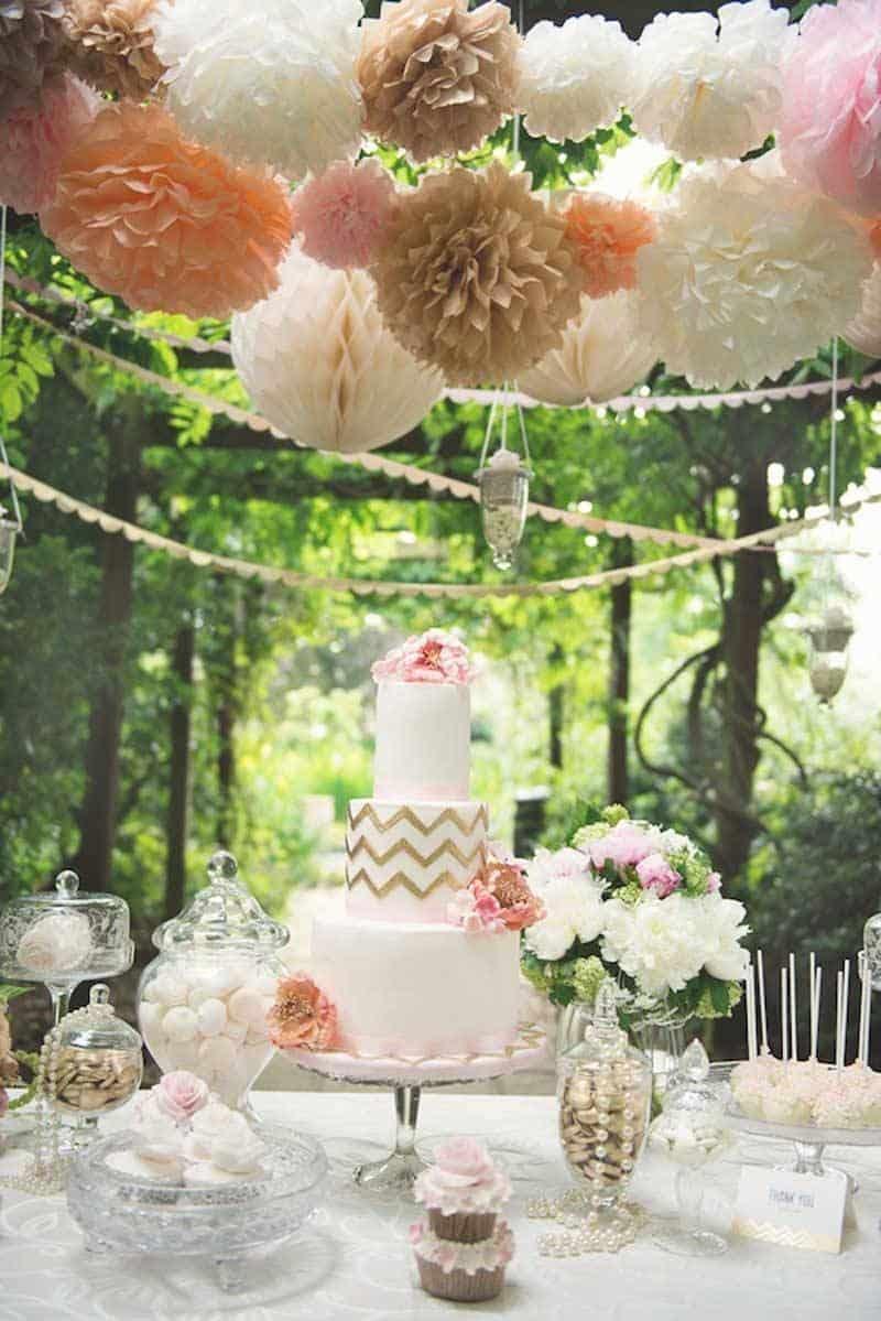 Luxury Weddings Cakes