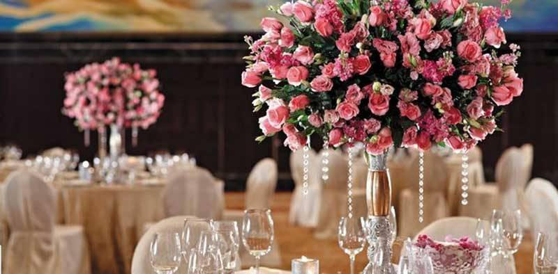 Weddings At Shard