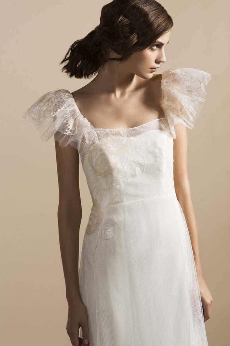Churchgate Porter Gowns