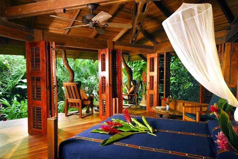 Eco-Friendly Honeymoons Costa Rica