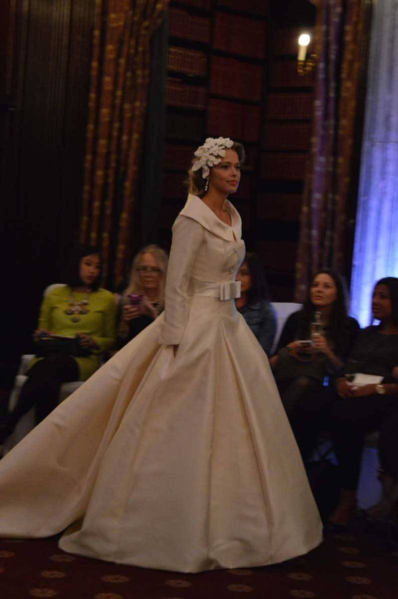 Sassi Holford Couture Collection For 2015