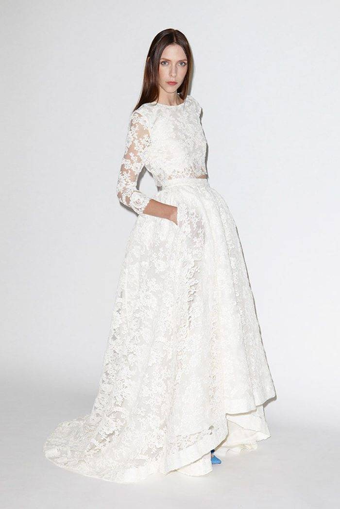 Houghton Bride Wedding Gowns