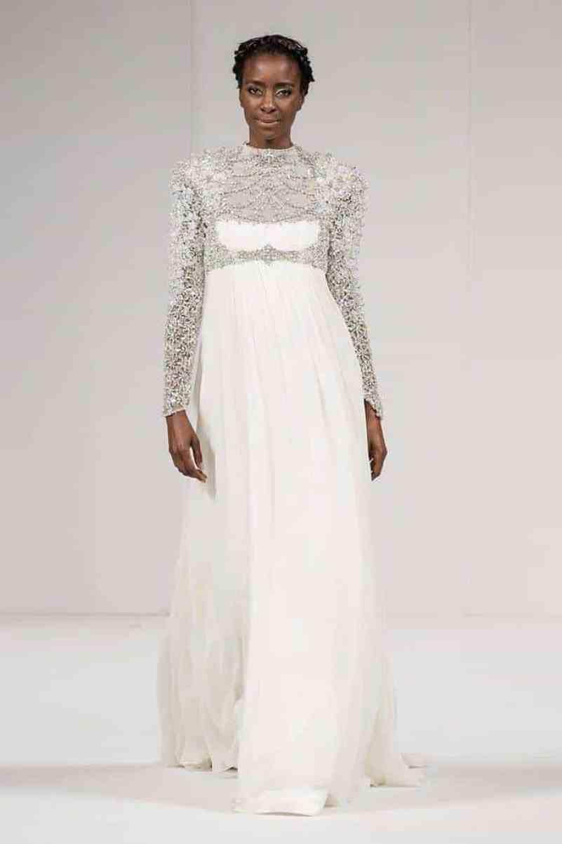 Ellie Sanderson Bridal Boutique