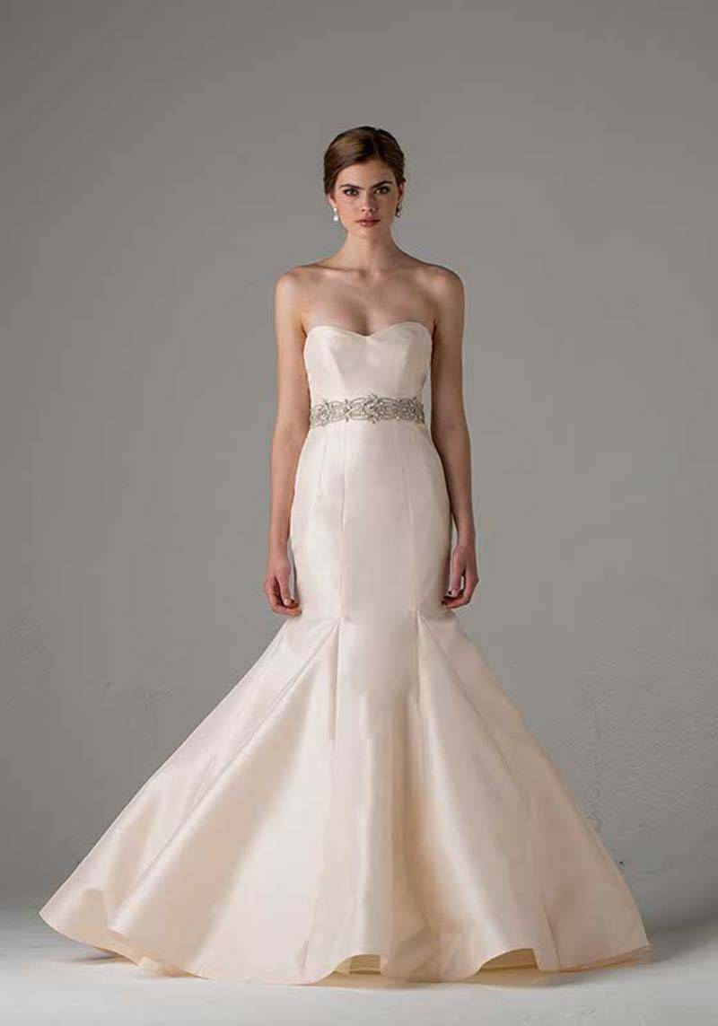 Anne Barge 2015 Bridal Collection