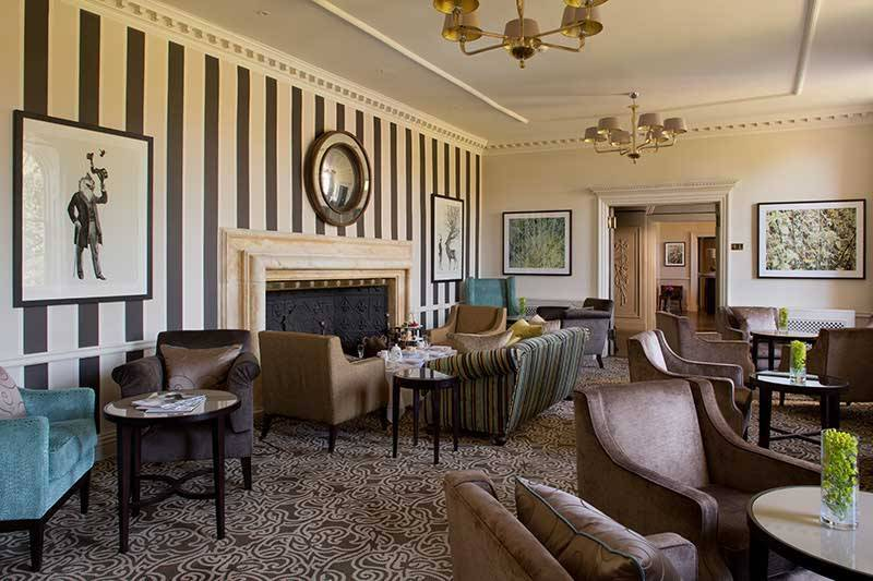 Live Like Lord Mountbatten At Sopwell House Hertfordshire