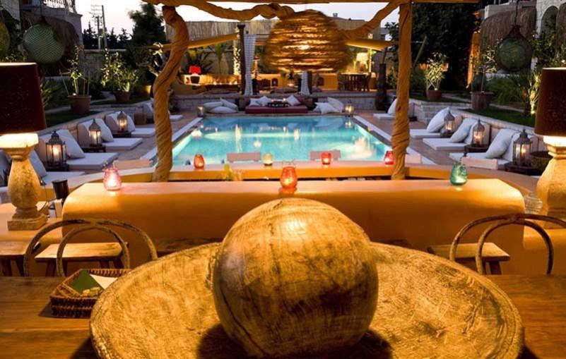 Get Married in Turkish Style - La Capria Hotel