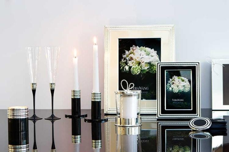 Vera Wang Wedding Gifts