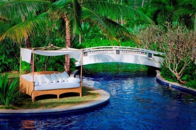 Banyan Tree Sanya - Tropical Garden