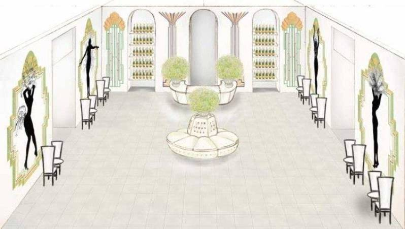 The Events Mill Wedding Designer