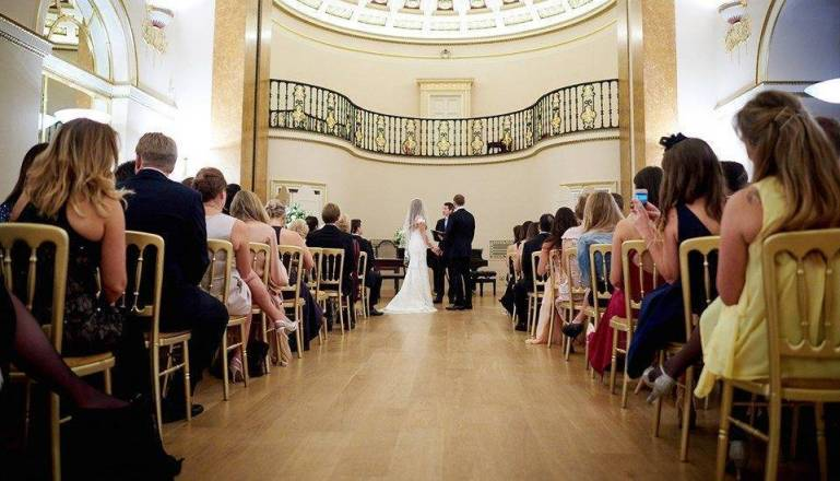 The National Wedding Show Autumn 2015 Press Preview
