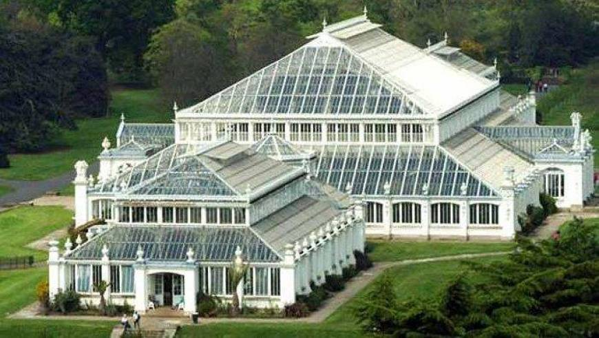weddings at Kew Gardens