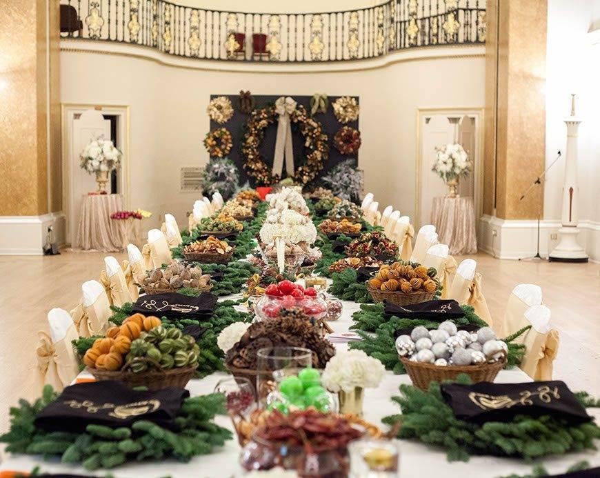 Amie Bone Christmas Wedding