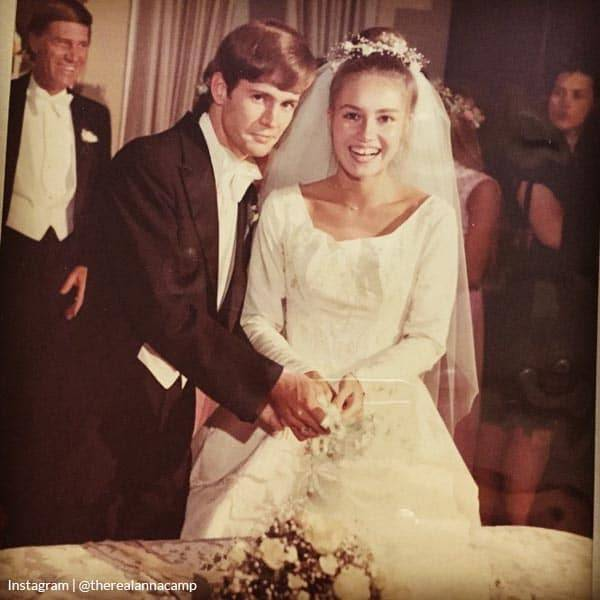Anna and Skylar engaged