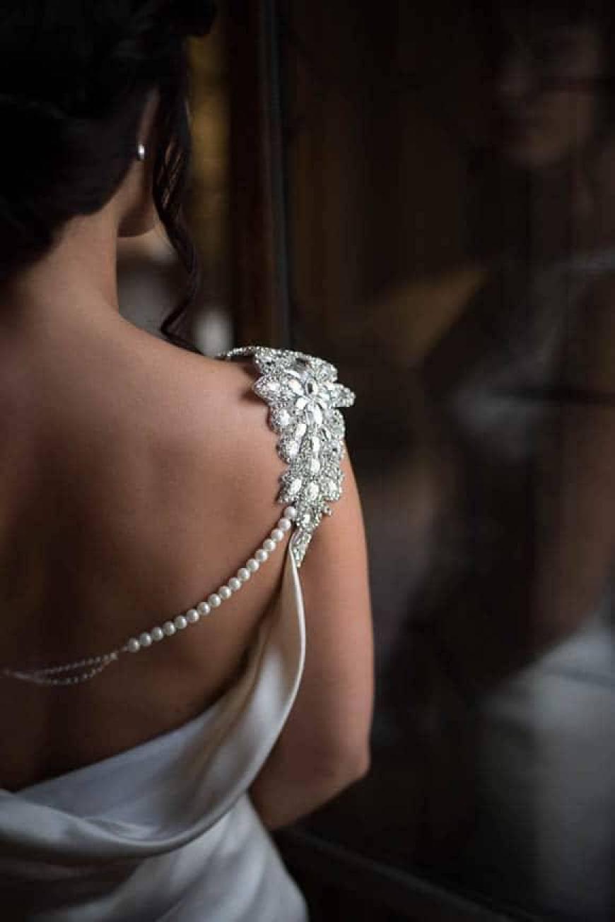 Luxury Bride In Venice