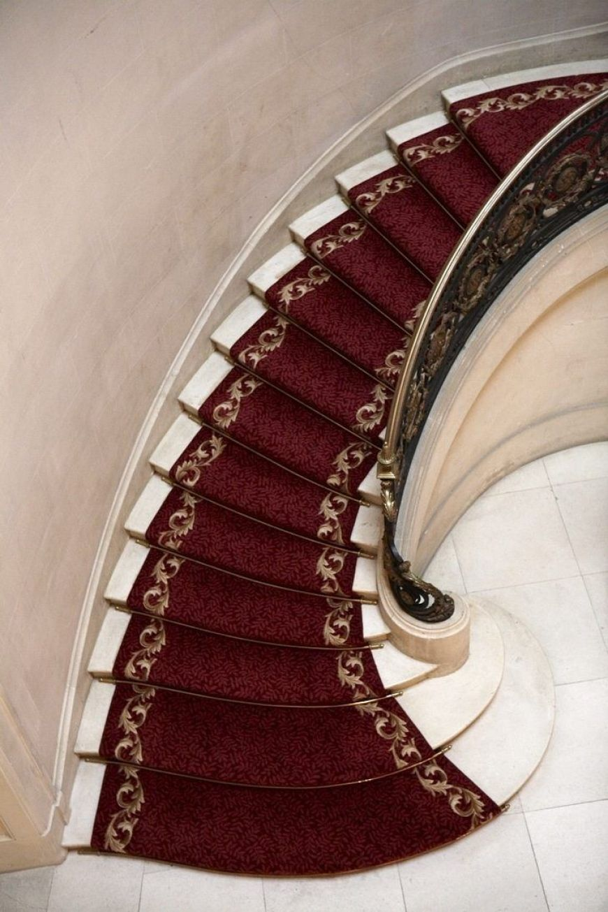Stunning Staircase