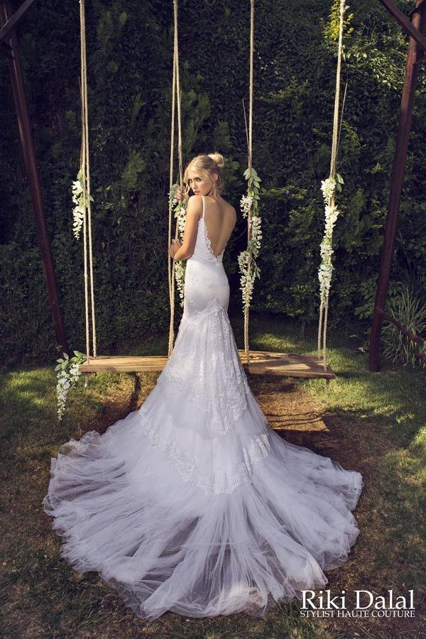 The Scent Of Provence Wedding Dress Collection – Riki Dalal
