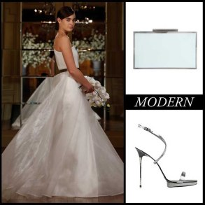Bridal Inspiration From The Romona Keveza Collection