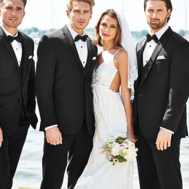 The Quick & Easy Guide To Wedding Menswear