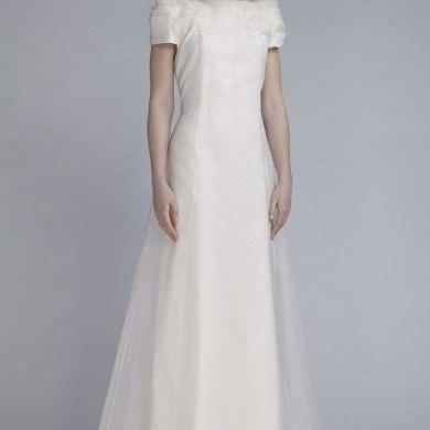 Akira Isogawa 2014 Autumn Bridal Collection