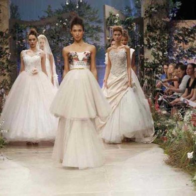 Brides The Show Celebrates There Biggest Event Ever!