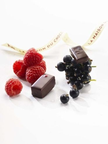 Chocolate Treats With La Maison du Chocolat