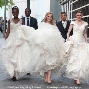 An Opulent London Wedding Style Shoot