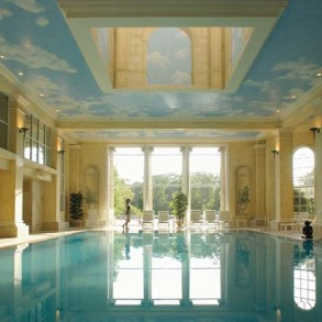 Indulgent Spa Experiences At The Chewton Glen Hotel