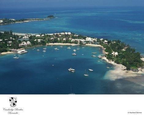 Bermuda, Beaches Resort & Spa