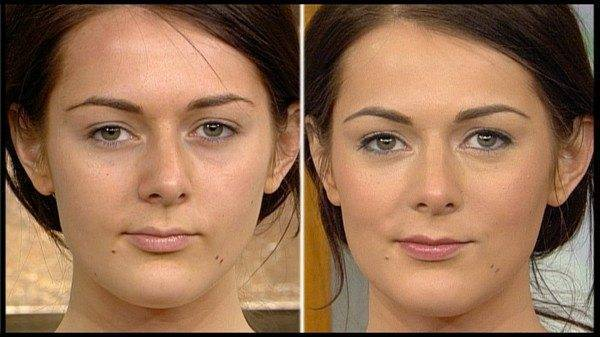 Top 10 Most Desirable Make-Up Looks That Include Kate Middleton