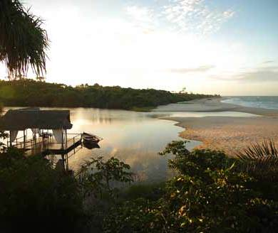 Your Ultra-Luxury 5 Star Private Island Honeymoon