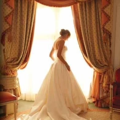 The Ritz London Launches Wedding Brochure