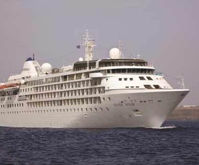 5 Star Romantic Mediterranean Cruise