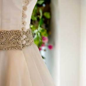 Lace Calls Brides To Back Breast Cancer Campaign 2