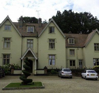 Weddings At Maison Talbooth Review