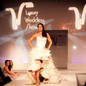 The Luxury Wedding Show Arrives At Luton Hoo