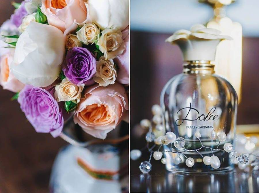 A Fairytale Wedding Set In Lake Maggiore Italy