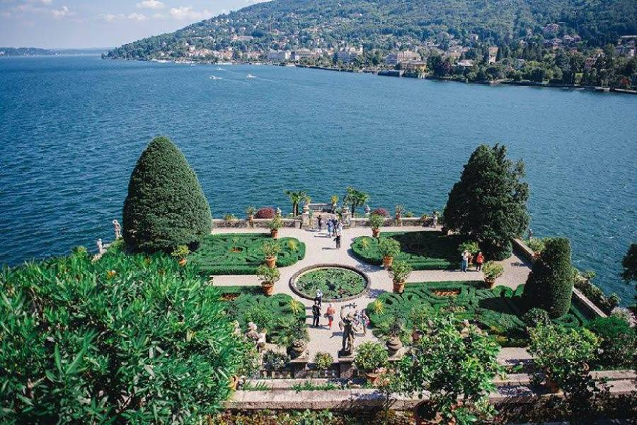 Luxury Weddins Italy
