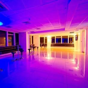 Altitude 360 London Wedding Venue